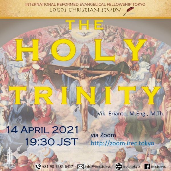 Seminar Online: The Holy Trinity